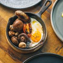 photo of gaucho brunch - leeds restaurant