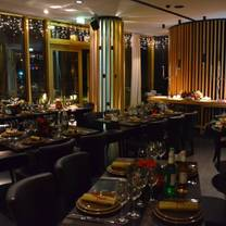 photo of madloba lounge restaurant