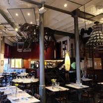 foto de restaurante el foro