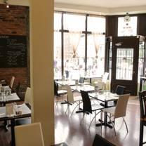 photo of muru crepe restaurant