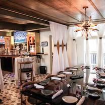 photo of one thirteen restaurant restaurant