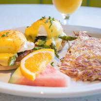 photo of morning squeeze – tempe restaurant