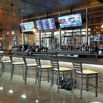 photo of steam theory brewing company restaurant