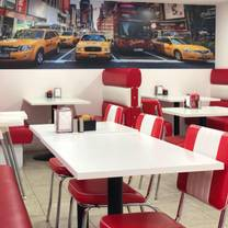 photo of adams airdrie restaurant