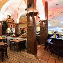 photo of enchilada darmstadt restaurant