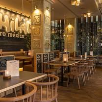 foto von enchilada dresden restaurant