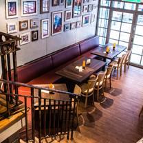 foto von aposto - ristorante e bar italiano restaurant
