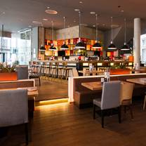 photo of aposto dresden restaurant
