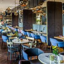 photo of restaurant wilma wunder restaurant