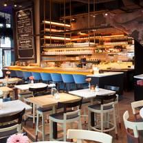 foto von wilma wunder düsseldorf restaurant