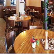 photo of bistrot 77 restaurant