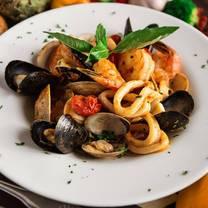 photo of bella notte restaurant