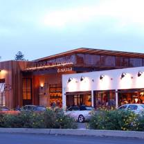 photo of solterra winery and kitchen restaurant