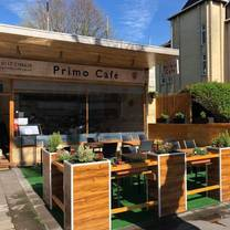 photo of cafe primo restaurant
