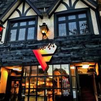 foto von flame food+design restaurant