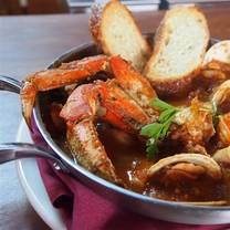 photo of cioppino's restaurant