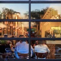 photo of villa peru modern peruvian cuisine restaurant