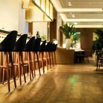 photo of shanghai tavern - the shanghai edition restaurant
