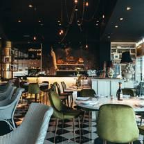 foto van bardot restaurant