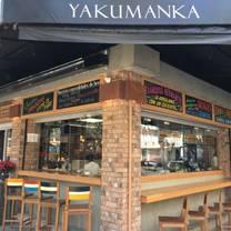 foto de restaurante yakumanka by gaston acurio