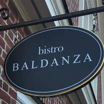 photo of bistro baldanza restaurant
