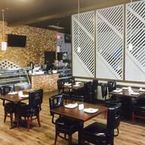 photo of monsoon masala kitchen restaurant