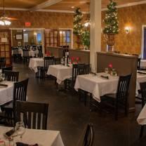 photo of tony mandina's restaurant restaurant