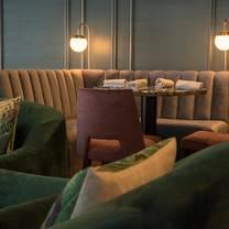 photo of cafe o - interlomas restaurant