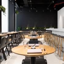 photo of atla restaurant