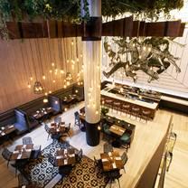 photo of the wilson restaurant