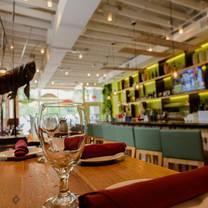 foto von mali restaurant restaurant