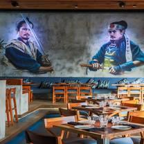 foto del ristorante clandestino