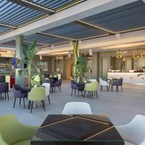 photo of rumors lounge - holiday inn amman restaurant