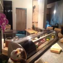 photo of sushi tanaka restaurant