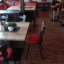 foto von jjs raugrund restaurant