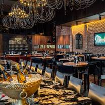 photo of joey bentall one restaurant