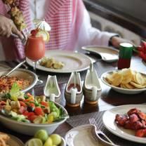 photo of spears  - intercontinental jeddah restaurant