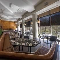 photo of scarpetta restaurant