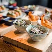 foto von taparazzi restaurant wolfsburg restaurant