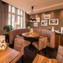 photo of arno's restaurant restaurant