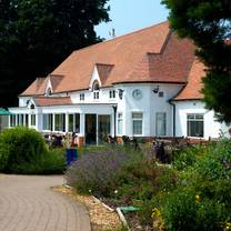photo of croham hurst golf club bar and restaurant restaurant