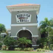 photo of bonefish grill - jacksonville restaurant