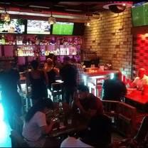 photo of mr. dre kitchen bar restaurant