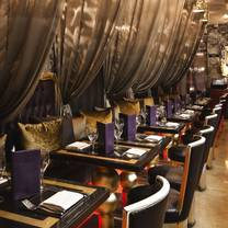 photo of mamounia lounge knightsbridge restaurant