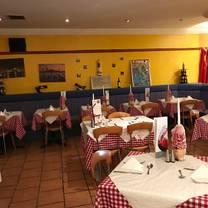photo of la ciociara restaurant