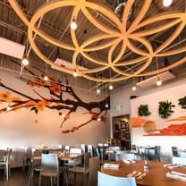 photo of shine restaurant & potion bar restaurant