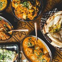 photo of tasty indian bistro - yaletown restaurant