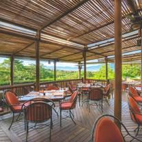 photo of el tigre vestido restaurant