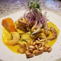 photo of runas peruvian cuisine restaurant