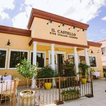 photo of il castello restaurant